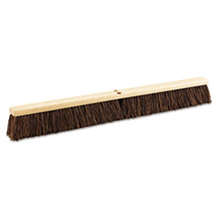 "Floor Brush Head, 36"" Head, Palmyra Bristles - C-PUSH"