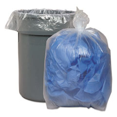 TRASH BAGS & CAN LINERS